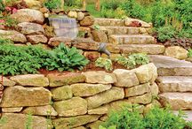 Do-It-Yourself: Building a Dry-Laid Stone Wall in 11 Steps