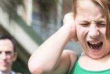 Kids behavior