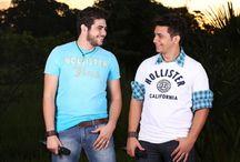 Henrique e Juliano♡♡