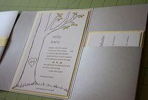 Wedding Ideas / by Faye White