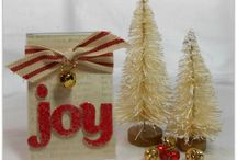Dreaming of Christmas / Deck the Halls and Celebrate the joy of making #Handmade Holiday creations using Amazing Casting Products... and a few finds that we just have to share because they are so AMAZING!