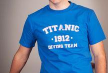 Sport Heren T-Shirt