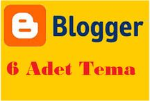 Blogger Temaları / Blogger yemek tarifleri,film,video,teknoloji,fotoğraf,proğram temaları indir.