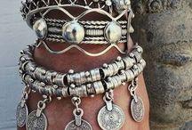 Pirate/Boho accessoires