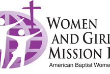 American Baptist Women's Ministries