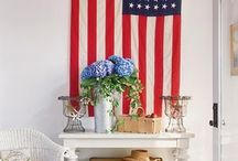 Let Freedom Ring / by Urban Farmhouse KY
