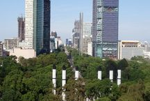 CDMX Ciudad de México / Lugares en la Ciudad de México