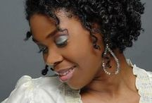 Natural Hair / Styles&Care / by Gail Malone