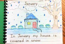 Homeschool: Writing