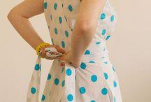 sewing pattern / szabásminta