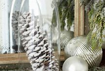Christmas  / by Lindsay Grant Franklin