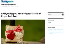 Transpack Blog / Useful tips and Information relating to Packaging