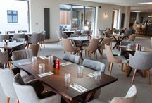 The Deck House Restaurant | Silver Bay Holiday Village