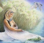 il femminino sacro.la dea.la donna