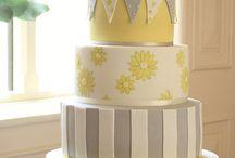 Cake - Yellow
