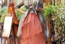 юбка вуаль сетка