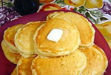 Breakfast foods / by Tonya Jackson