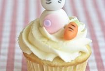 taartjes/cupcakes