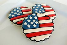 Patriot Foods.