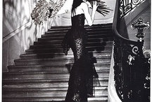 old school glamour
