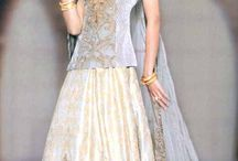 Bridal Gown Indian
