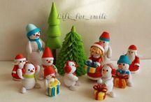 Noel Ağaçları