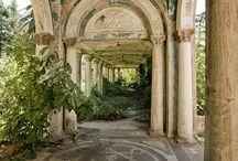 Abkhazia / Rule the ruin