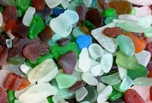 Sea glass my new obsession / by Kristine Blocker
