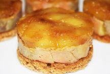 Tain foie gres / Noel