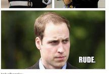 Funny Royalty