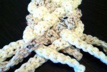 starter crochet projects