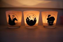 Silhouette projects