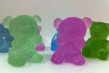 Teddy Care Bear