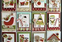 christmas cards / by Terrie Golwitzer