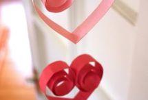 be my valentine / by Maura Carney