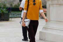 Outfit Ideas / by Susan Cernek