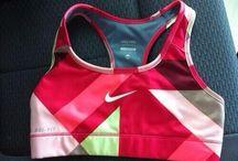 Fitness Apparel | Training Bras