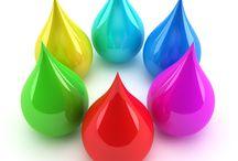 Color y más colores