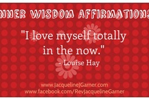 Louise Hay Insprirational Quotes & Affirmations