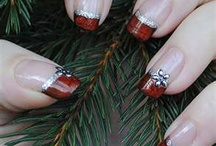 Nails / by Christy Burrows