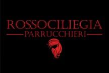 il Salone / Rosso Ciliegia Parrucchieri via Cavour, 173 Roma (Italy) +39 06 4741026
