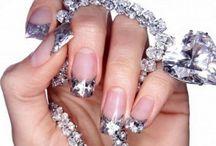 Wedding Nail Designs 2013