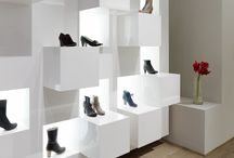 shoe store ideas