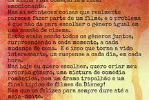 Palavras por T. O. Mor / Palavras, sentimentos, sonhos, amor!