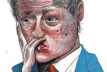 John Springs - A Political Eye