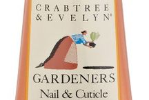 Crabtree Evelyn Nail Plus Cuticle Therapy Gardeners / Crabtree Evelyn Nail Plus Cuticle Therapy Gardeners Purchasable At Onebeautybox.com Manicure Product Section