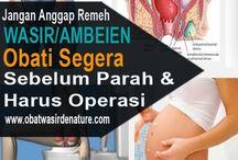 Obat Wasir Berdarah Paling Ampuh / Untuk Pemesanan Obat Wasir Berdarah Paling Ampuh Hubungi Kami: HP/WA 0888 0660 1757