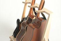 guitares
