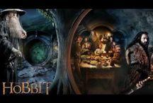 Tolkien inspired music