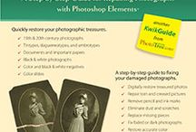 Photo Restoration / Resources, tips, examples, and all things about photo restoration.